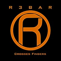 R3BAR | Crosses Fingers