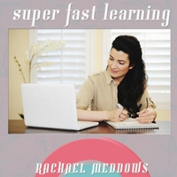 Rachael Meddows | Super Fast Learning Hypnosis (Positive Affirmations & Meditation)