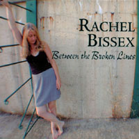 Rachel Bissex | Between the Broken Lines