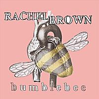 "Rachel Brown's Extended Single ""Bumblebee"" Delivers Captivating Pop Groove"