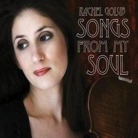 Rachel Golub | Songs From My Soul: An Album of Judaica