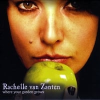 Rachelle van Zanten | Where Your Garden Grows