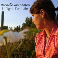 Rachelle Van Zanten | I Fight for Life