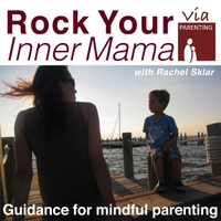 Rachel Sklar | Rock Your Inner Mama
