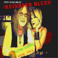 Rachel Stacy & Guthrie Kennard | Reindeer Blues (Rudolph)