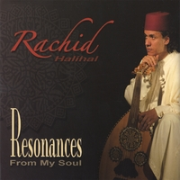 Rachid Halihal | Resonances From My Soul
