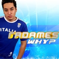 Radames | Why? (The Remixes)