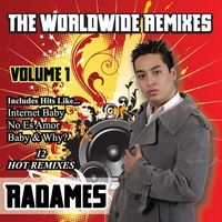 Radames | The Worldwide Remixes (Volume 1)