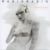 RadioRadio | I, Computer Remix - Single