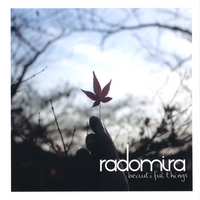 Radomira | Beautiful Things EP