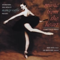 Nancy Raffa | Music From the Heart (A Family Ballet Project)