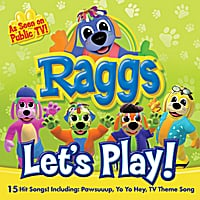Raggs | Let's Play