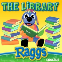 Raggs | The Library (English)