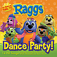 Raggs | Dance Party!