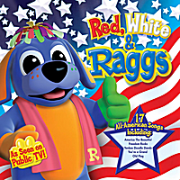 Raggs | Red, White & Raggs