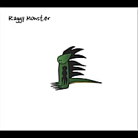 Raggy Monster | Raggy Monster
