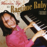 Ragtime Ruby Fradkin | Warmin' Up With Ragtime Ruby Fradkin