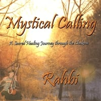 Rahbi Crawford | Mystical Calling, A Sacred Healing Journey through the Chakras