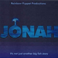 Rainbow Puppet Productions | Jonah