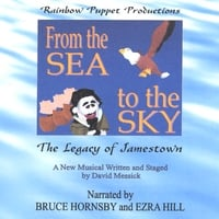 Rainbow Puppet Productions | From the Sea to the Sky