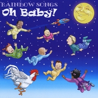 Rainbow Songs | Oh Baby!