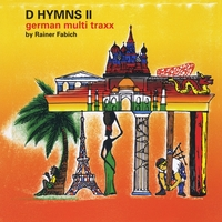 Rainer Fabich | D Hymns II German Multi Traxx