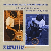 Rainmaker Music Group | Firewater!