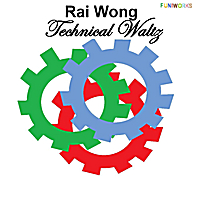 Rai Wong | Technical Waltz