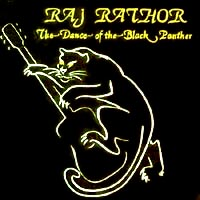 Raj Rathor | The Dance of the Black Panther