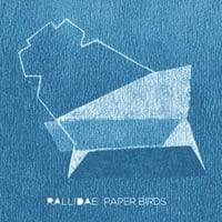 Rallidae | Paper Birds