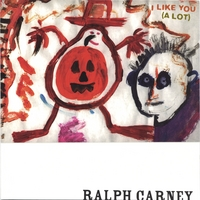 ralph carney | I like you(a-lot)