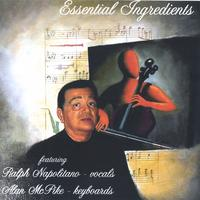 Ralph Napolitano | Essential Ingredients