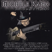Michele Ramo | Duets with Friends
