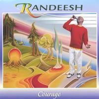 Randeesh | Courage