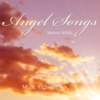 Various Artists, Dana Leewood, Jennifer Palmer, Phil Higgins, Jason and Demarco, Noah Heldman, Tracy Page, Mark Thomas, Tim Flannery, Charissa Nicole, Larry Mitchell, Lisa Sanders, Zach, Randi Driscoll & Carrie Moeller | Angel Songs