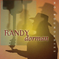 Randy Dorman | No Boundaries