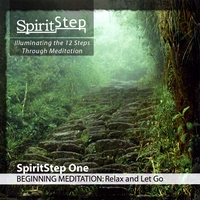 Randy F. | SpiritStep One Beginning Meditation: Relax and Let Go