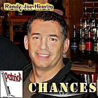 Randy Joe Heavin | Chances