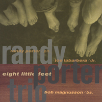 Randy Porter | Eight Little Feet