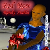 Randy Stahla | Red Rose