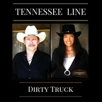 Randy Wayne Dallas of Tennessee Line Band | Dirty Truck