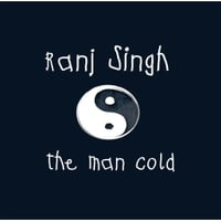 "Buy ""The Man Cold"" via CDBaby"