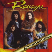 Ransom | Ransom (20th Anniversary Edition)