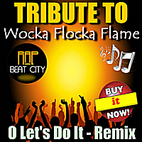 Rap Beat City | O Let's Do It: A Tribute to Wocka Flocka Flame (Remix)