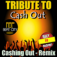 Rap Beat City | Cashing Out (Tribute to Cash Out)[Remix]