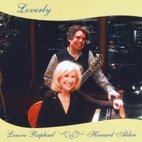 Lenore Raphael/Howard Alden | Loverly