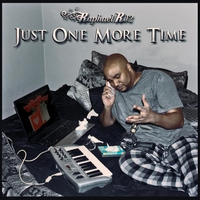 Raphael RJ2 | Just One More Time
