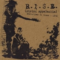 R.I.S.E. -Rising Appalachia | Evolutions in Sound : Live