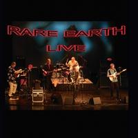 Rare Earth : Rare Earth Live