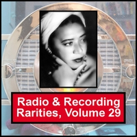 Various Artists | Radio & Recording Rarities, Volume 29